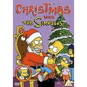 The Simpsons: Christmas with the Simpsons DVD