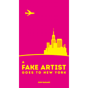 A Fake Artist Goes to New York Multilingual Edition 2017 Board Game