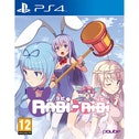Rabi Ribi PS4 Game