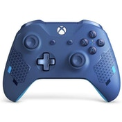 Sport Blue Special Edition Wireless Controller Xbox One