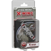 Star Wars X-Wing Wave 7 K-Wing Expansion Board Game