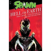 Spawn  Hell On Earth