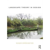 Landscape Theory in Design by Susan Herrington (Paperback, 2016)