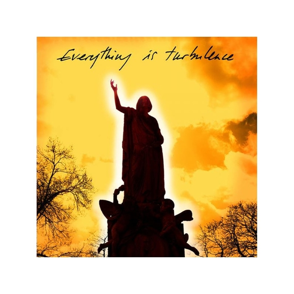 Justin Robertson's Deadstock 33s - Everything Is Turbulence Vinyl