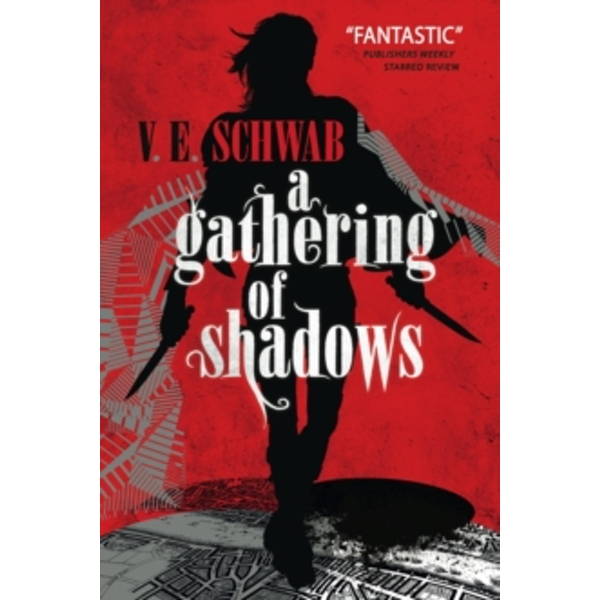 A Gathering of Shadows : 2