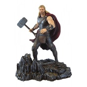 Ex-Display Thor (Thor Ragnarok) Marvel Gallery PVC Statue Used - Like New