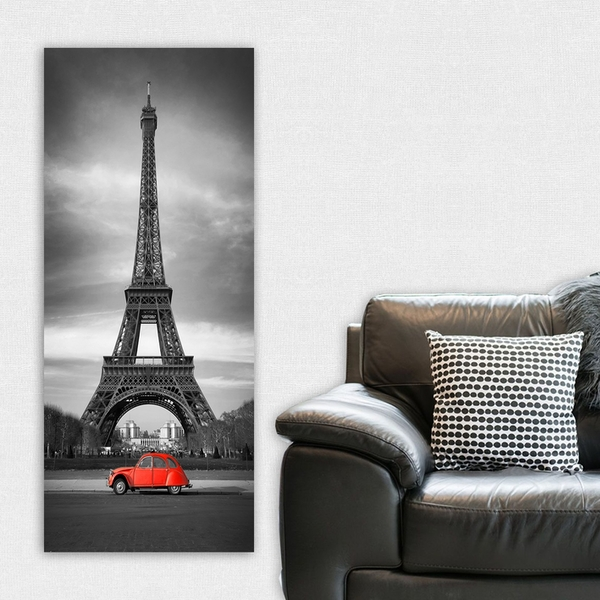 DKY440561_50120 Multicolor Decorative Canvas Painting