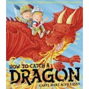 How To Catch a Dragon by Caryl Hart (Paperback, 2014)