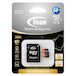 Team 64GB Micro SDXC Class 10 Flash Card with Adapter - Image 2
