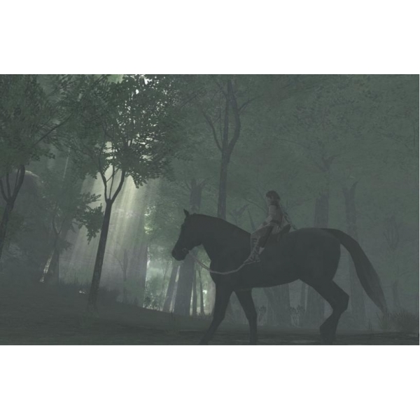ICO & Shadow Of The Colossus HD Collection Game PS3 - Image 3