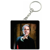 Dracula Pointing Key Ring (1958)