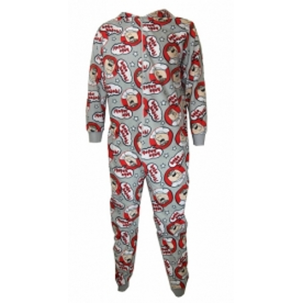 Family Guy Onesie Small One Colour