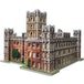 Downton Abbey 3D Wrebbit Jigsaw Puzzle - Image 3