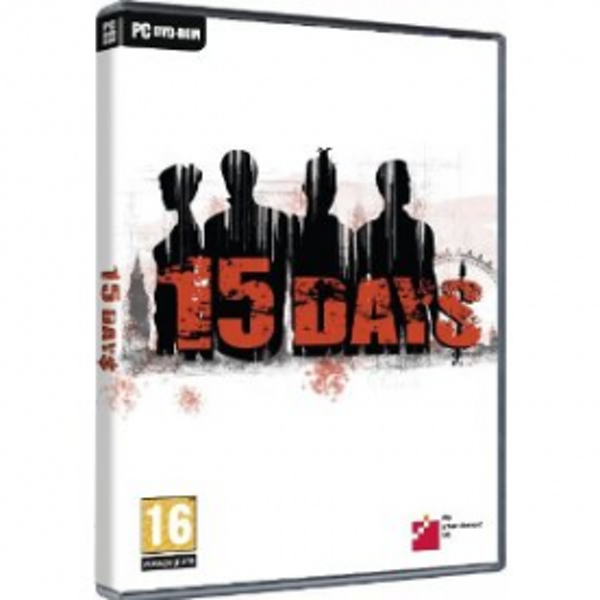15 Days Game PC