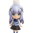 Chino (Is the Order a Rabbit) Nendoroid Action Figure
