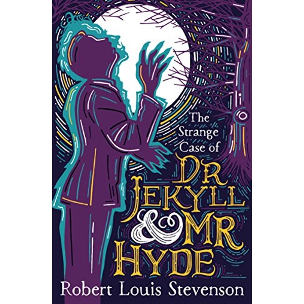 The Strange Case Of Dr. Jekyll And Mr. Hyde by R. L. Stevenson (Paperback, 2017)
