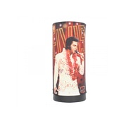 Elvis Round Lamp UK Plug