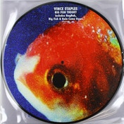 Vince Staples - Big Fish Theory Picture Vinyl