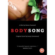 Bodysong DVD