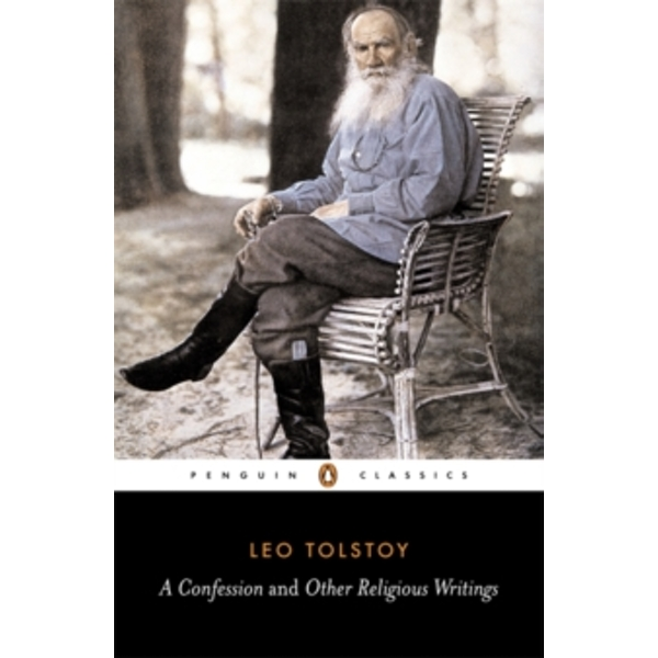 A Confession and Other Religious Writings by Leo Tolstoy (Paperback, 1987)