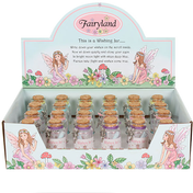 Fairy Wishing Jar Pack Of 24