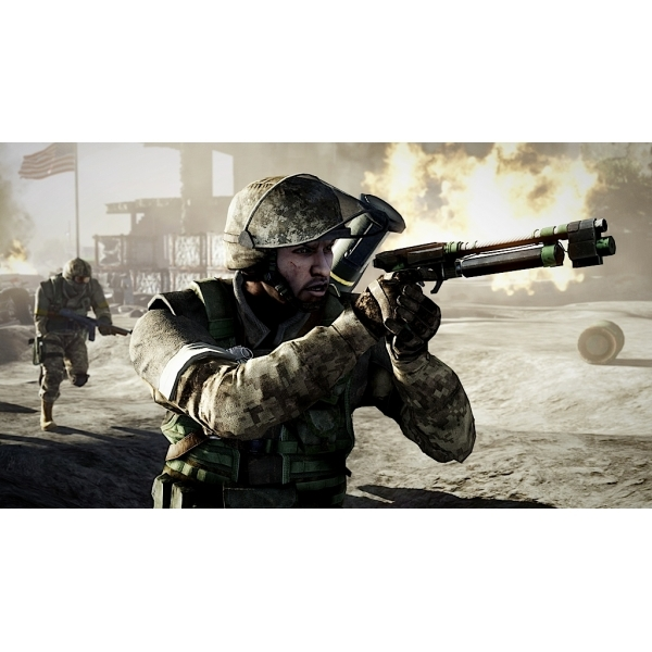Battlefield Bad Company 2 Game Xbox 360 - Image 6