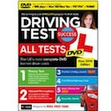 Focus Multimedia Driving Test Success All Test 2016 Edition DVD
