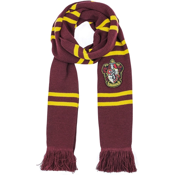 Harry Potter Gryffinfor Scarf