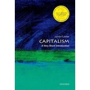 Capitalism: A Very Short Introduction by James Fulcher (Paperback, 2015)