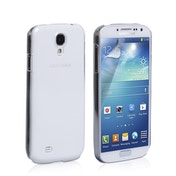 YouSave Accessories Samsung Galaxy S4 Hard Case - Crystal Clear