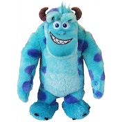 Monsters University 20 inch Basic Plush Sulley