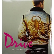 Cliff Martinez - Drive:O.S.T [Black Vinyl]