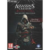 Assassin's Creed IV Black Flag Jackdaw Edition PC CD Key Download for uPlay