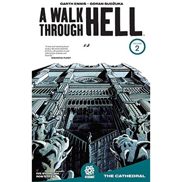 Walk Through Hell Volume 2 (A Walk Through Hell)