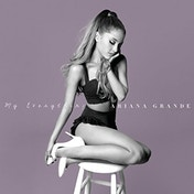 Ariana Grande - My Everything Deluxe Edition CD
