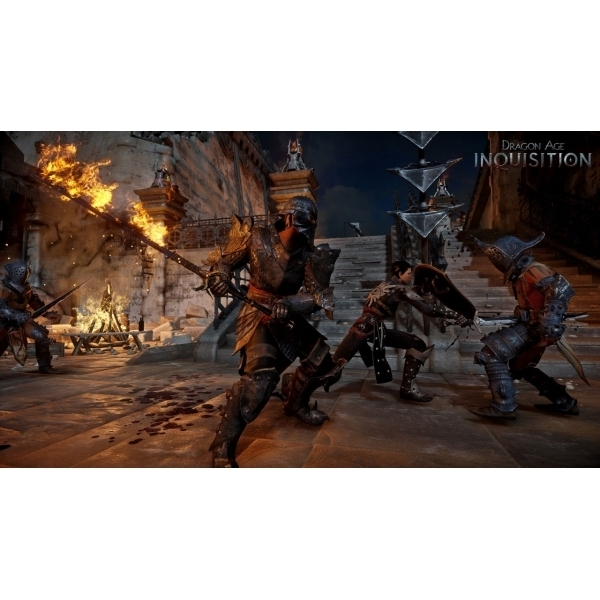 Dragon Age Inquisition Deluxe Edition Xbox 360 Game - Image 3