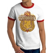 Harry Potter Quidditch X-Large T-Shirt