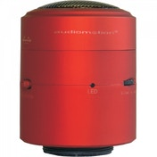 Nano Beat 10W Speaker - Red