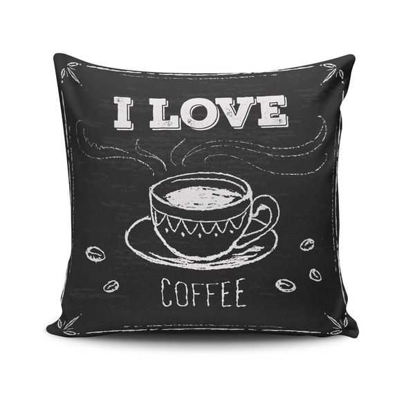 NKLF-313 Multicolor Cushion Cover