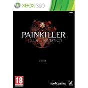 Painkiller Hell & Damnation Game Xbox 360