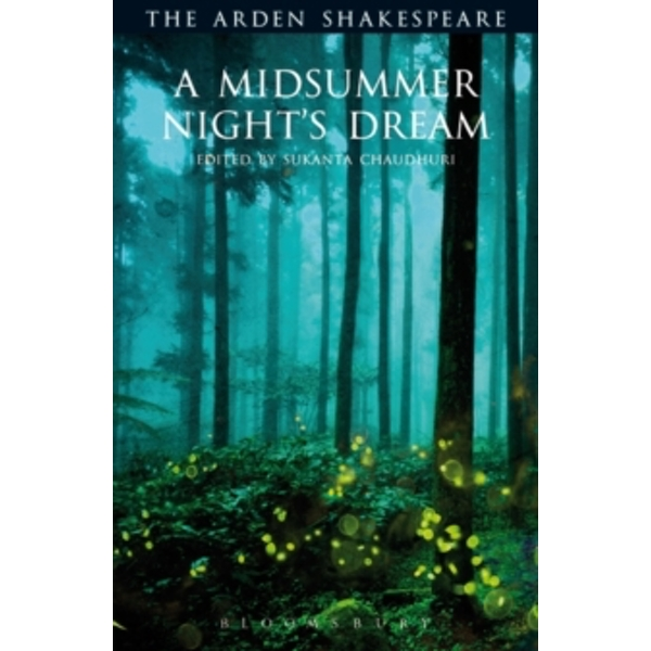 A Midsummer Night's Dream : Third Series