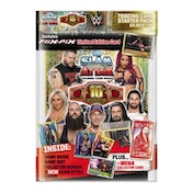 WWE Slam Attax 10th Edition Starter Pack