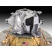 Apollo 11 Columbia & Eagle 50th Anniversary First Moon Landing 1:96 Scale Revell Model Kit - Image 5