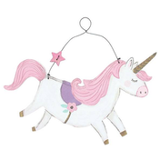 Unicorn Door Hanger