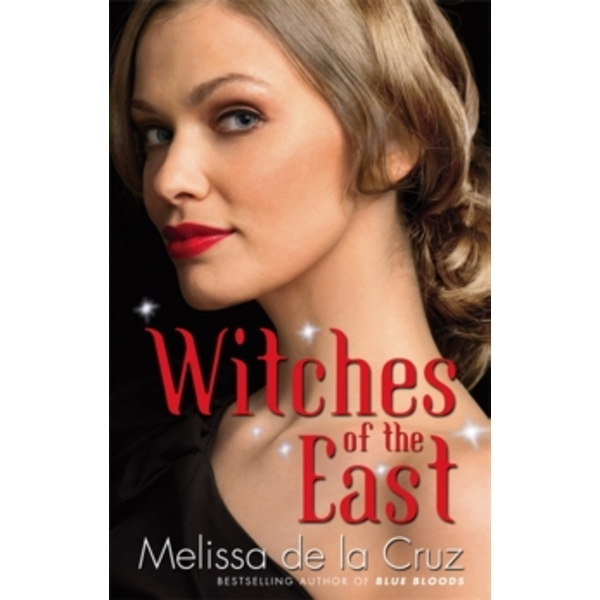 Witches Of The East : Number 1 in series