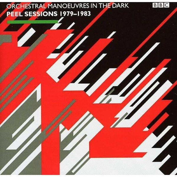 Orchestral Manoeuvres in the Dark - Peel Sessions: 1979-1983 CD