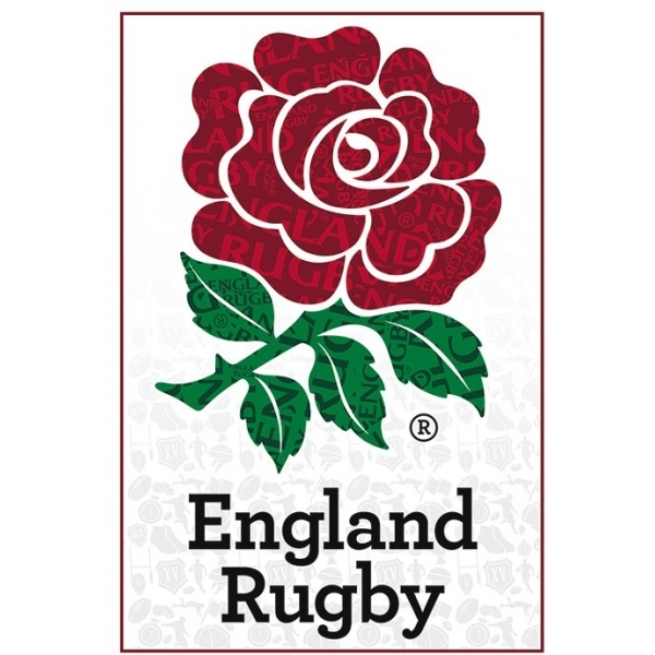 England Rugby (Logo) Maxi Poster