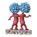 Thing 1 and Thing 2 (The Cat In The Hat) Figurine - Image 2