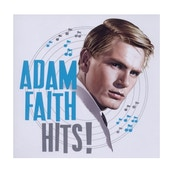 Adam Faith - Hits CD