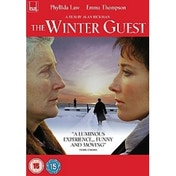 Winter Guest DVD